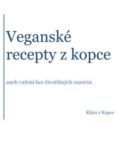 Veganské recepty z kopce