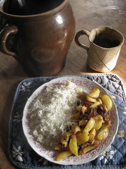 pecene-brambory-s-kedlubnou